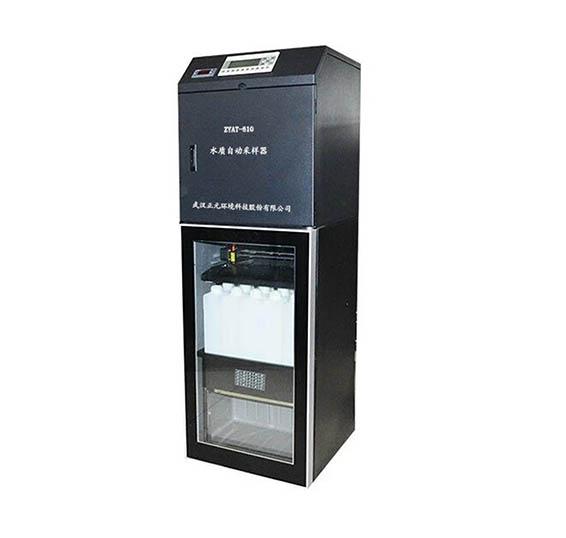 在线水质自动采样器具有哪些分类和功能